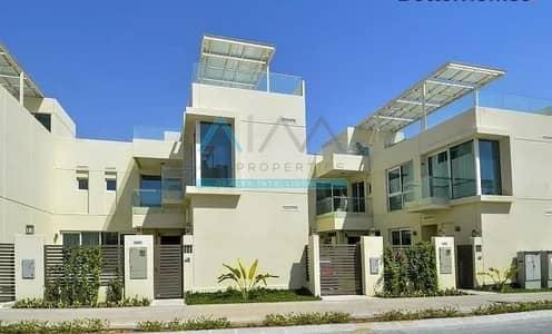 3 Bedroom Villa for Rent in The Sustainable City, Dubai - ELEGANT VILLA | LOWER CONSUMPTION | 3BR VILLA | FRIENDLY COMMUNITY