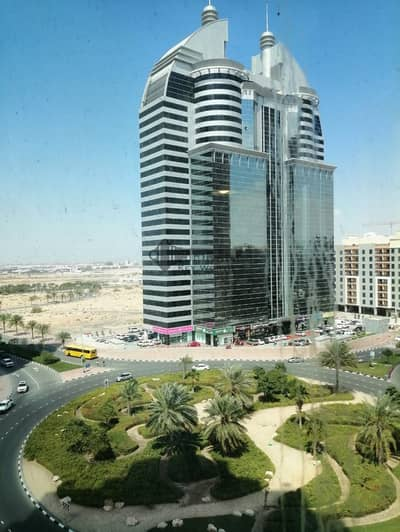 Office for Sale in Dubai Silicon Oasis, Dubai - Value Deal | Best Price of fitted office for sale !