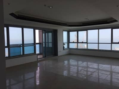 SEA VIEW 2 BHK WITH FREE CHILLER & PARKING AVAILABLE IN CORNICHE TOWER
