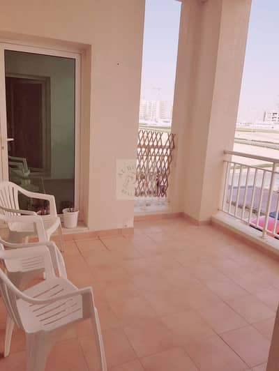 1 Bedroom Flat for Sale in Liwan, Dubai - 2 Bedroom 3 bath with balcony for sale in qpoint Liwan