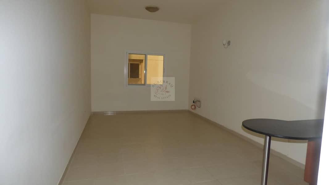 Spacious Studio for rent in Karama