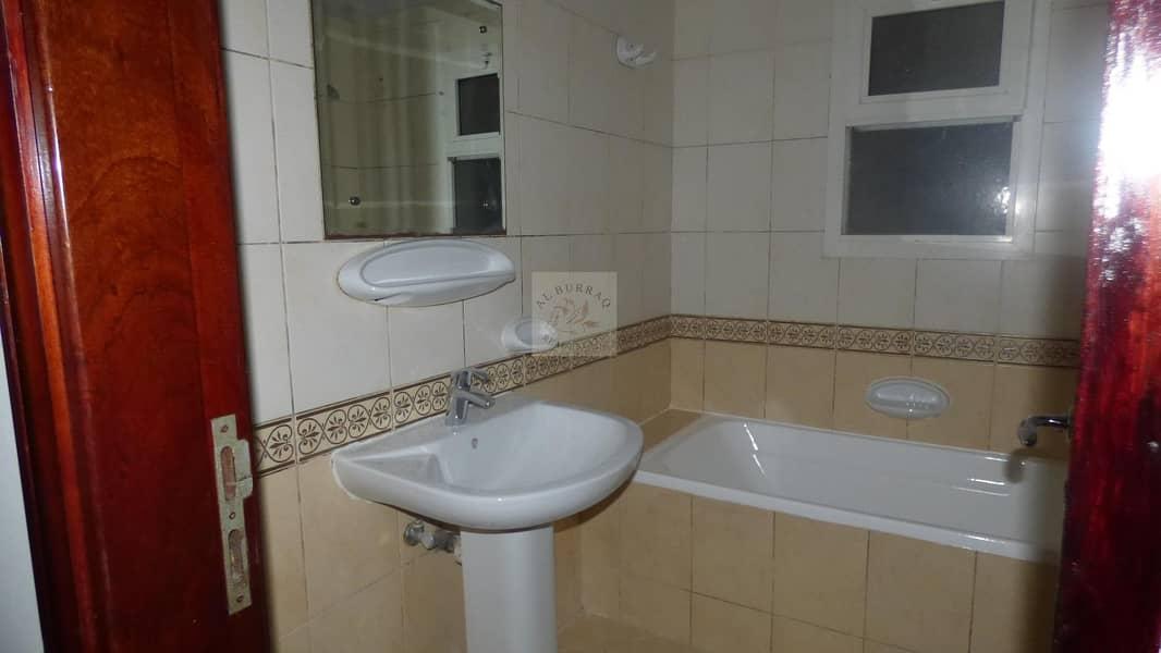 2 Spacious Studio for rent in Karama