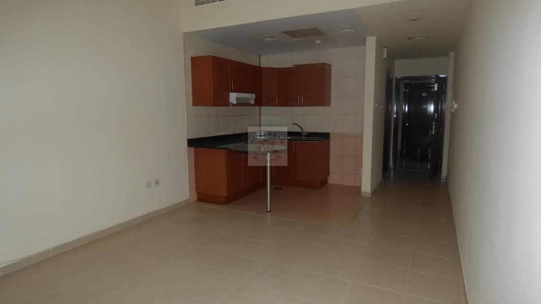 7 Spacious Studio for rent in Karama