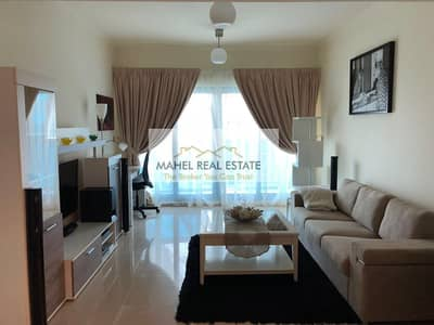 Luxury Fully Furnished 1BR! Best view