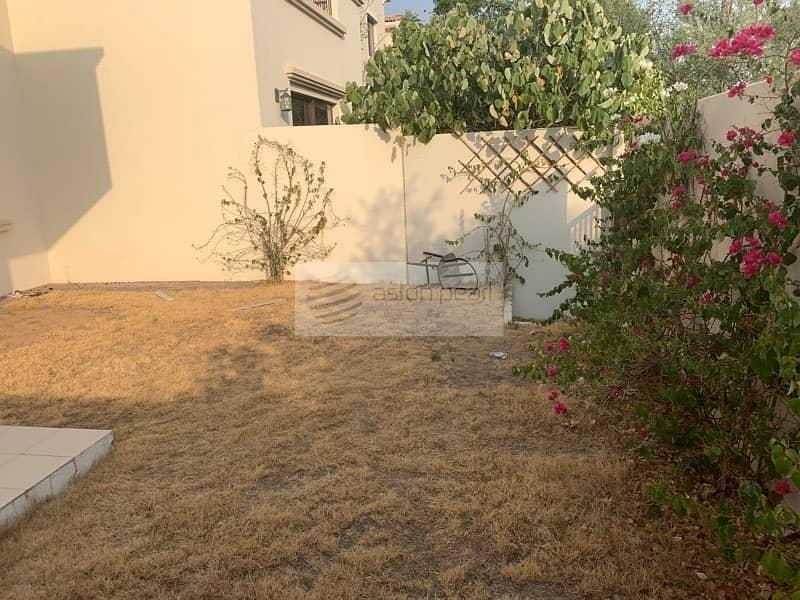 2 Single Row| Type 2M | Huge 3BR + M |Nice Garden