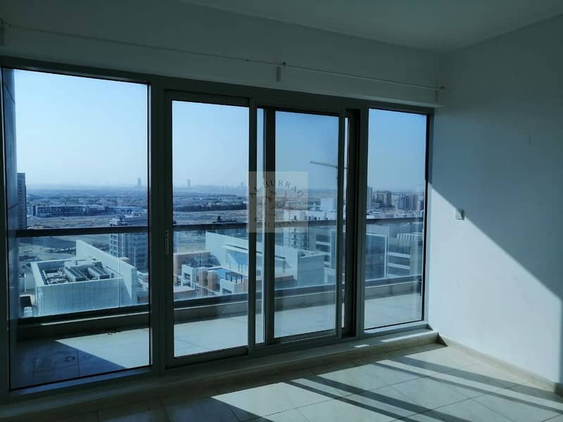 Spacious 2 Bedroom With Large Balcony in Multiple Cheques