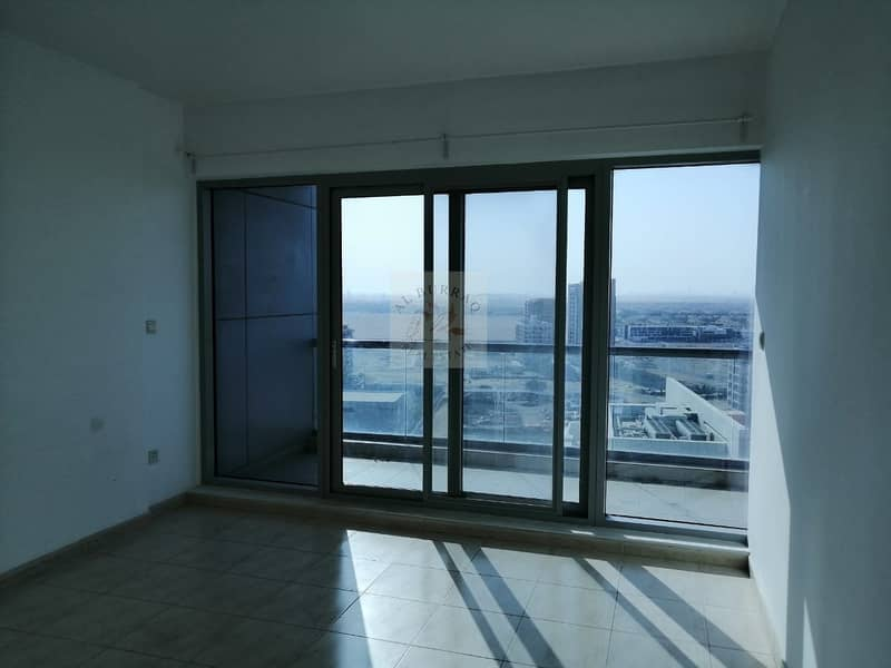 2 Spacious 2 Bedroom With Large Balcony in Multiple Cheques