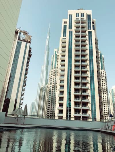 2 Bedroom Apartment for Rent in Downtown Dubai, Dubai - EXCELLENT VIEW | HUGE LIVING ROOM| CHEAP PRICE