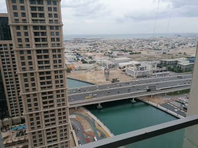 Amazing 1BR | High Floor | Sea & Canal view