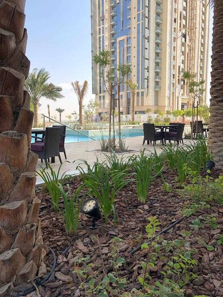 11 Amazing 1BR | High Floor | Sea & Canal view