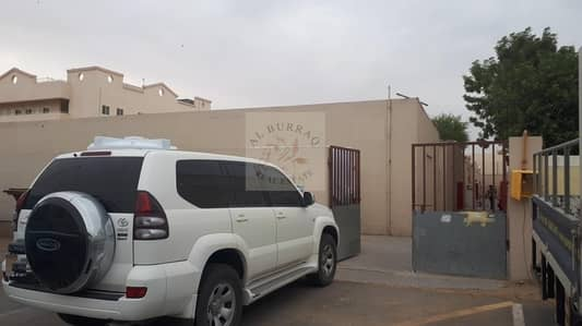 Labour Camp for Sale in Muhaisnah, Dubai - vacant Labor camp in muhaisnah 2nd WITH 16% ROI