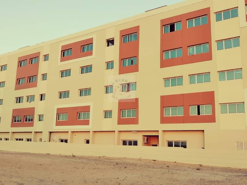 Labour Camp for Sale  ROI 8.5 %  Brand New