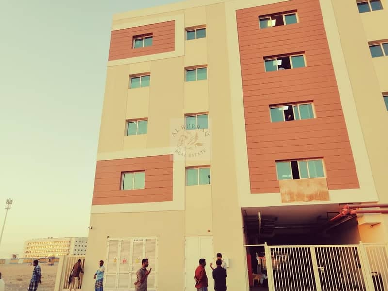 2 Labour Camp for Sale  ROI 8.5 %  Brand New