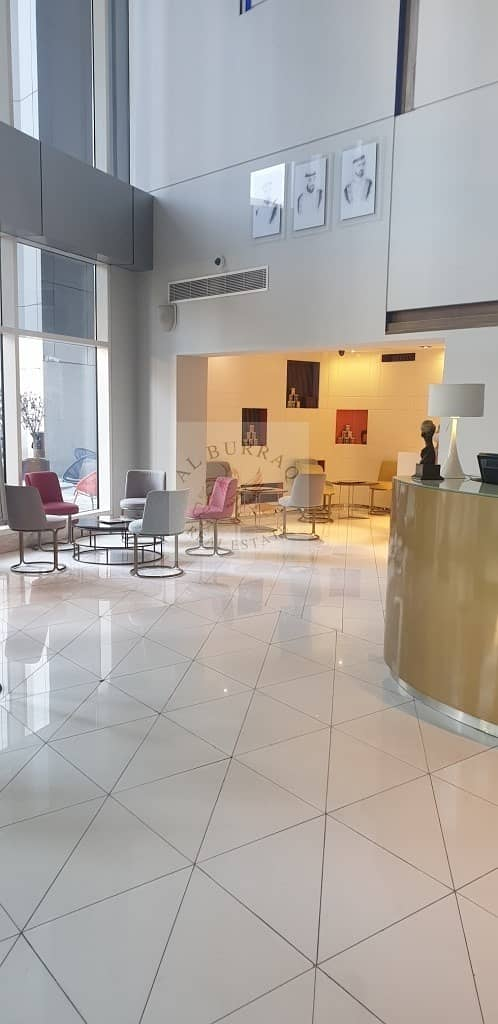 3 Ready working Shop in Hotel Lobby with equipment for rent
