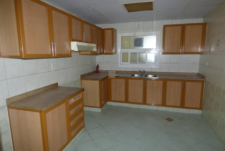 2 Various Spacious 2bhk with Parking Near Fish Round about