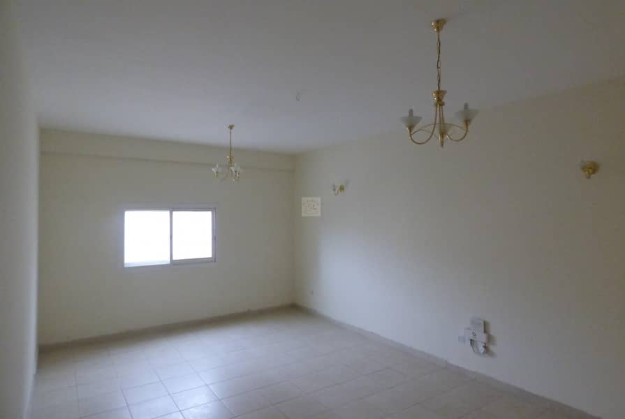 11 Various Spacious 2bhk with Parking Near Fish Round about