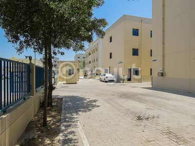 Labour Camp for Rent in Jebel Ali, Dubai - Ready to Move In!150 Rooms Staff Accommodation in DIP 2 Brand New Camp