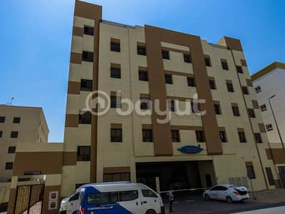 Labour Camp for Rent in Jebel Ali, Dubai - 248 Rooms Independent Camp for Staff / Labour Accommodation for Rent in Jebel Ali -1