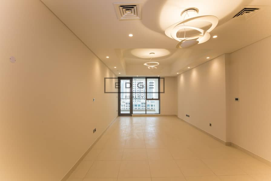 3 BR + Maid/ Brand New Contemporary / Unfurnished