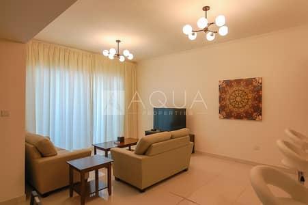 2 Bedroom Flat for Rent in Dubai Marina, Dubai - Full Sea Views | Chiller Free | furnished