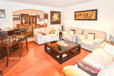 Meadows 8 | 3 bed + maid | Call Isabella now