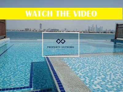 5BR Villa-Private Beach-Private Pool-Jacuzzi-Rooftop Terrace