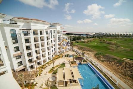 فلیٹ 2 غرفة نوم للايجار في جزيرة ياس، أبوظبي - Elegant Spacious 2BR Apt with Partial Sea View