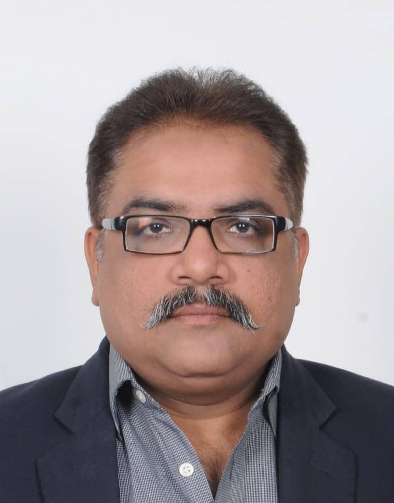 Rafiq Hussain