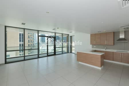 شقة 2 غرفة نوم للايجار في دبي مارينا، دبي - Unique | 2 Month free | Vacant | 2BR + Storage