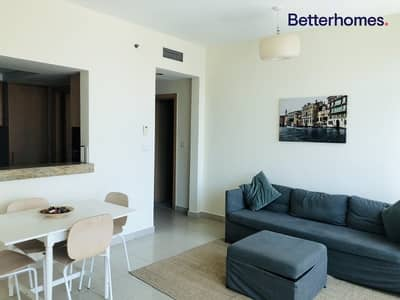 VACANT Furnished High Floor 1.5 Bathrooms Great view