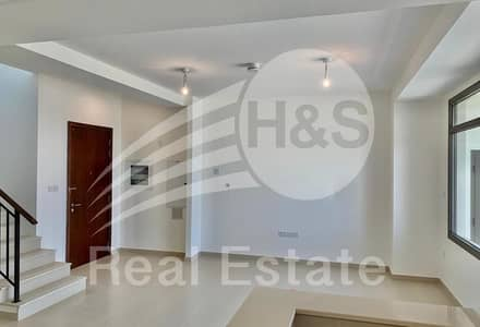 4 Bedroom Townhouse for Sale in Town Square, Dubai - Cash Buyer Only | Type 3 | Single Row