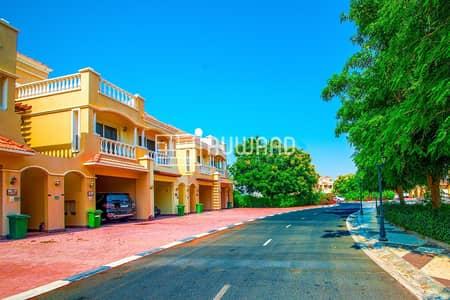 2 Bedroom Villa for Rent in Al Hamra Village, Ras Al Khaimah - Pool View 2 BHK | Rent | Villa royal breeze