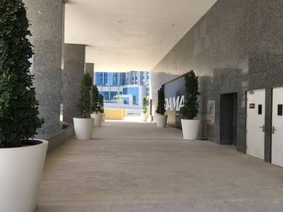 Shop for Rent in Business Bay, Dubai - Merano tower I Facing a main road I Shell and core I Sufficient power load