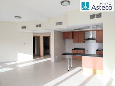 2 Bedroom Flat for Rent in Discovery Gardens, Dubai - 2 Bedroom XL 13 Months Maintenance Free