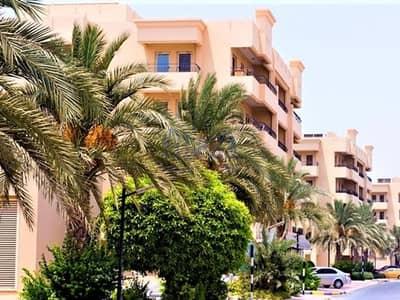 شقة 1 غرفة نوم للايجار في قرية الحمراء، رأس الخيمة - 1 BR Unfurnished! Behind Al Hamra Mall