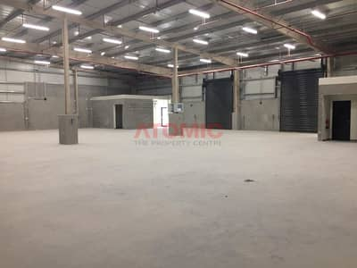 Multiple Warehouses units  Available in Jabel Ali.