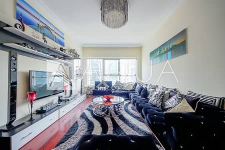 1 Bedroom Flat for Sale in Jumeirah Lake Towers (JLT), Dubai - Luxurious Upgrade | Spacious | Best Layout