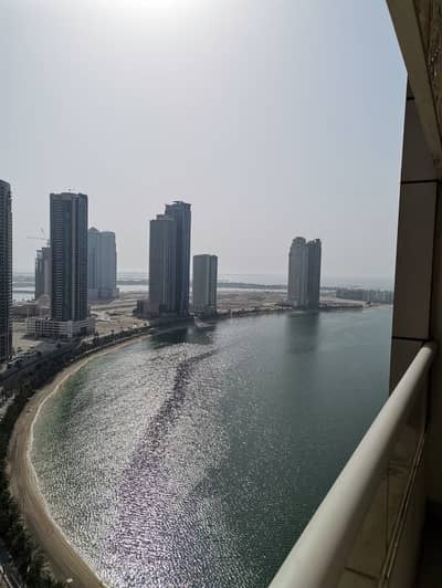 1 Bedroom Apartment for Rent in Al Khan, Sharjah - Amazing deal One BHK for rent