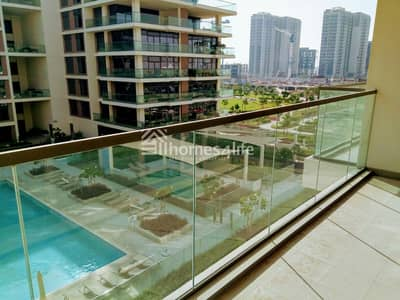 Vacant   Brand New   Pool & Park View