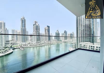 Studio for Sale in Dubai Marina, Dubai - GORGEOUS STUDIO AT HEART OF MARINA