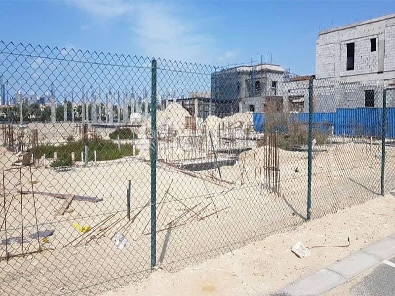 Jumeirah Park | Large Legacy | Exclusive Villa Plot