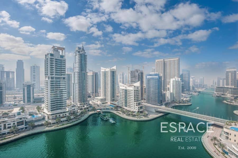 11 Best Tower | Marina View | Chiller Free