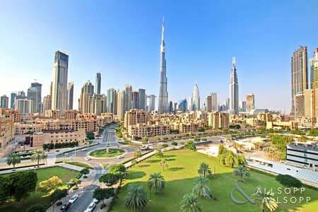 Two Bedroom | Burj Khalifa View | Tower 4