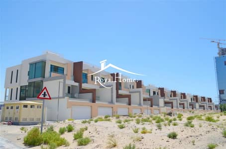 4 Bedroom Townhouse for Sale in Jumeirah Village Circle (JVC), Dubai - 0% fees 2 years payment plan NEW with lift