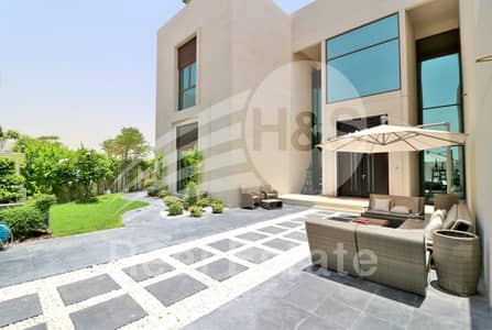 Luxury 5 BR Villa | Corner | Upgraded