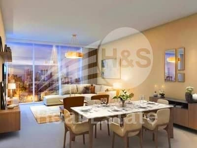 1 Bedroom Flat for Sale in The Lagoons, Dubai - 1 Bedroom Apartment For Sale in Creekside 18