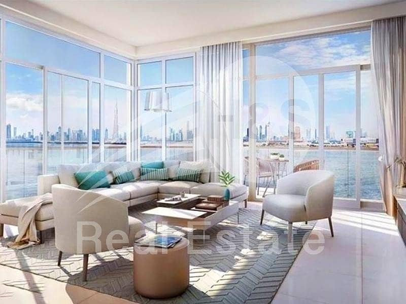 2 1 Bedroom Apartment For Sale in Creekside 18
