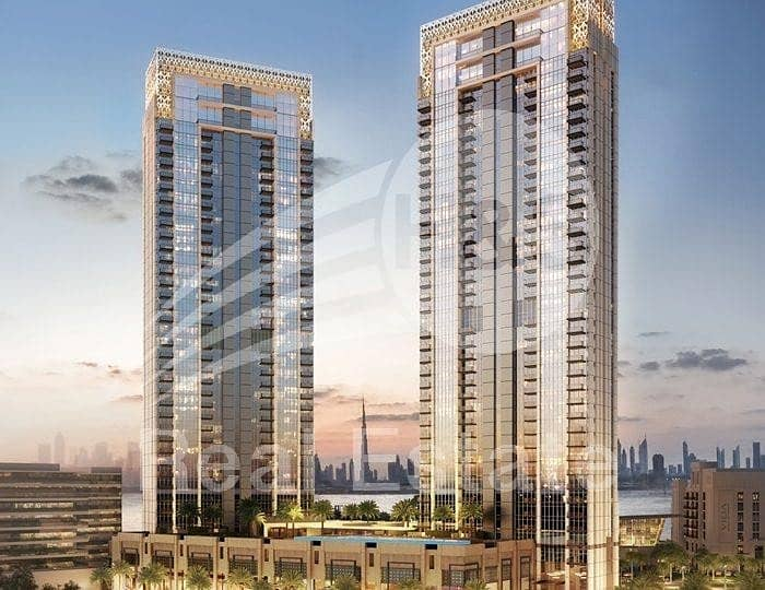 18 1 Bedroom Apartment For Sale in Creekside 18