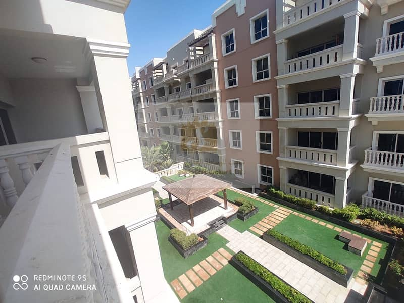 2 CENTURION RESIDENCE | 2BR+MAIDS | FOR RENT