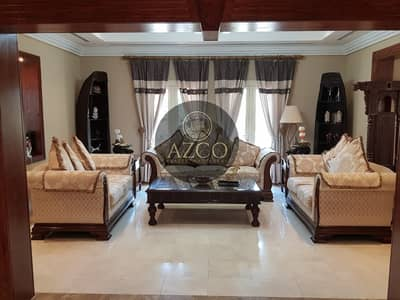 4 Bedroom Villa for Sale in The Meadows, Dubai - MASSIVE & BIG|MEDITERRANEAN STYLED|BEST INVESTMENT
